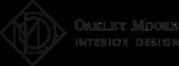 Oakley Moore logo